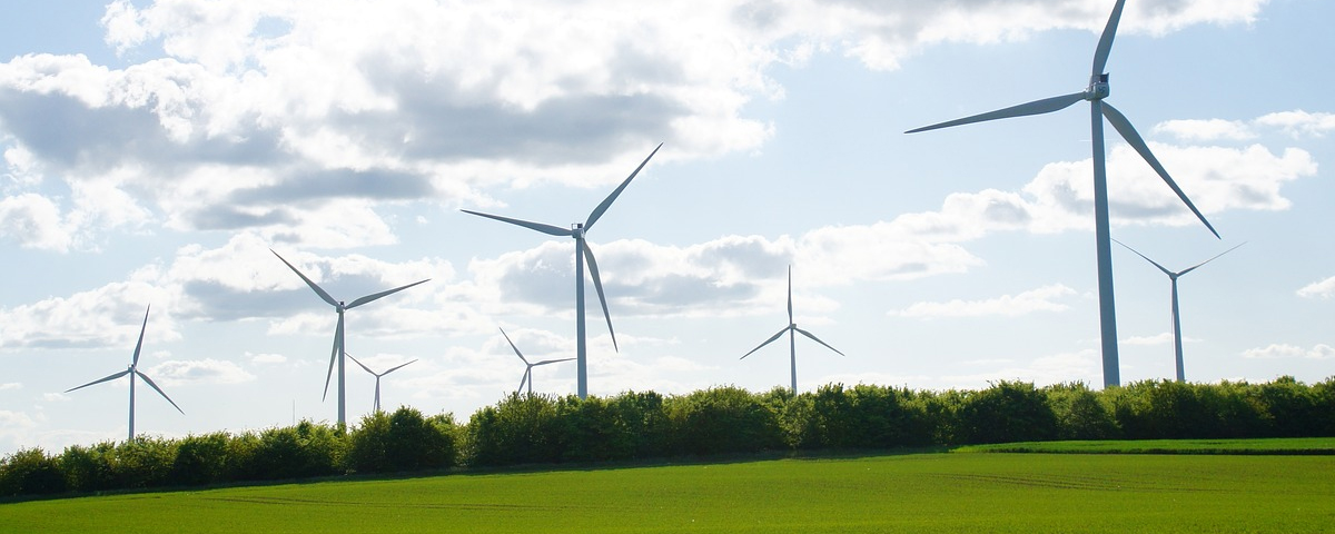 Independent review reveals positive impact of small-scale wind sector